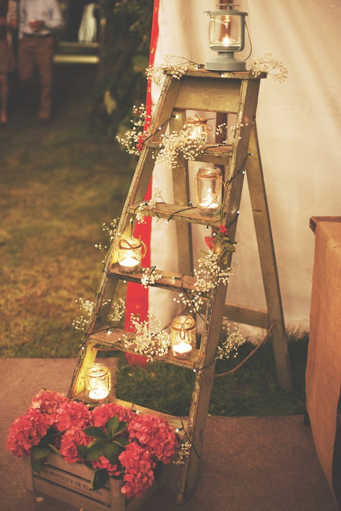 rustic-country-wedding-decoration-ideas-with-mason-jars-and-lanterns-683x1024