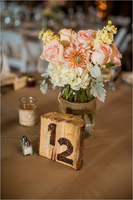 http://www.weddingchicks.com/2014/11/19/pink-and-peach-barn-wedding/