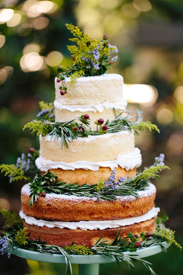 naked-ombre-wedding-cake-with-rosemary