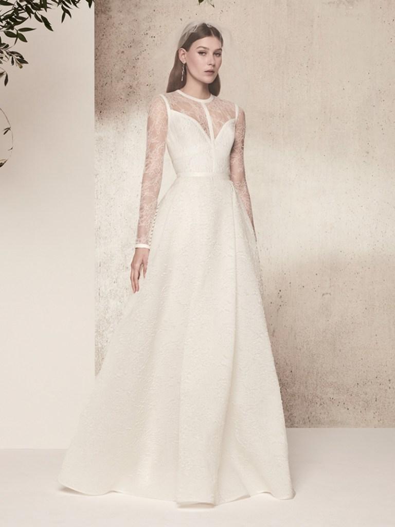 Elie-Saab-Bridal-Spring-2018-Wedding-Gown-Dress-Fashion-Inspiration-09.2