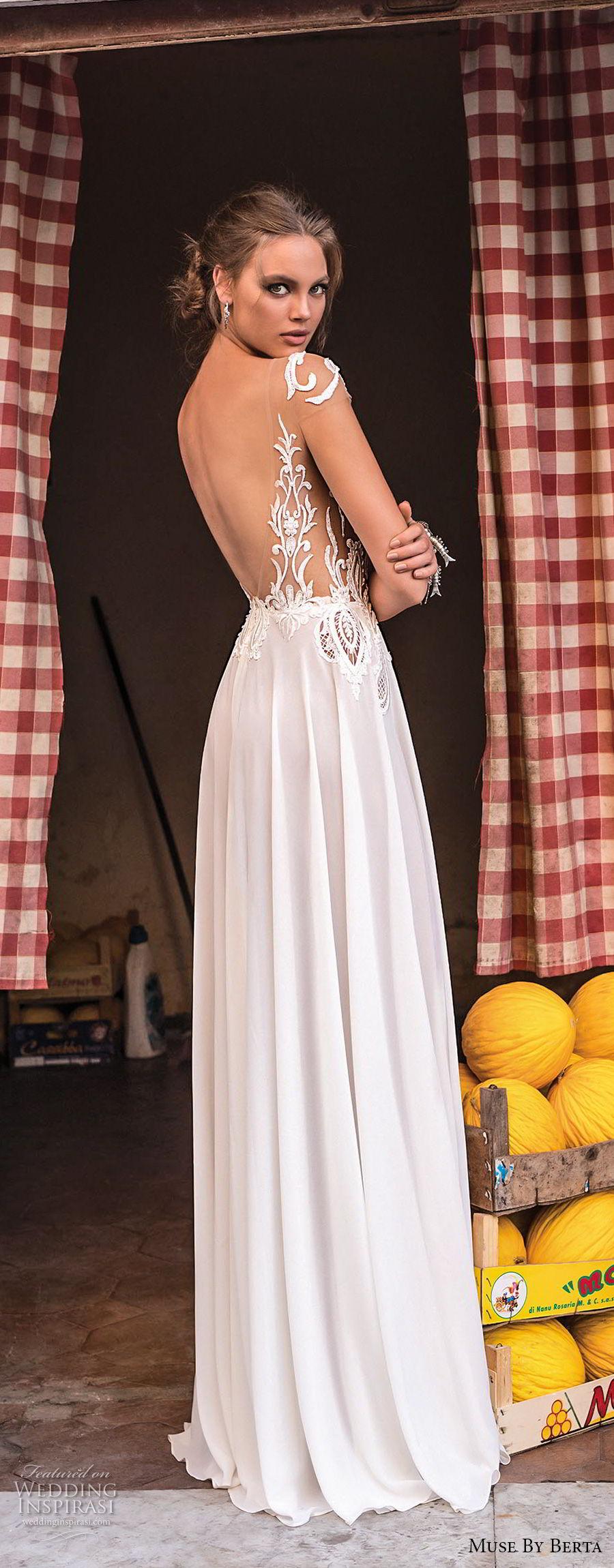 muse-berta-2018-bridal-cap-sleeves-v-neckline-heavily-embellished-bodice-high-slit-skirt-sexy-romantic-soft-a-line-wedding-dress-open-v-back-sweep-train-3-bv